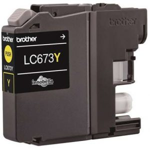 Brother LC673Y-0