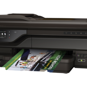 HP OfficeJet 7612 Wide Format e-All-in-One Printer (G1X85A)-0