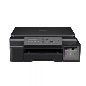 Brother DCP-T300 Multi-Function Ink Tank Colour Printer-0