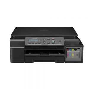 Brother DCP-T500W A4 Colour Inkjet Printer-0