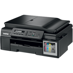 Brother DCP-T700W Color Ink Tank Wi-fi Multifunction Printer-0